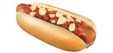 Valentino Hot Dog