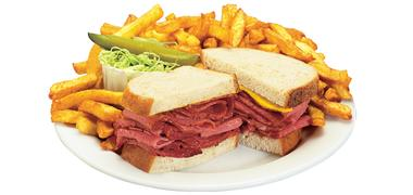 Smoked Meat Meal